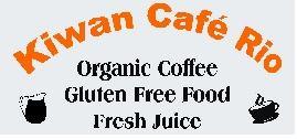 kiwan cafe rio